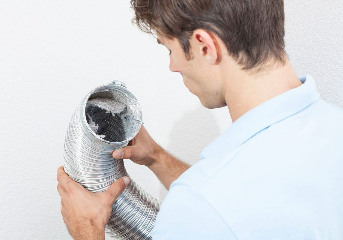 dryer vent cleaning midlothian